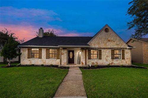 Photo of 8101 Chesham Drive, Rowlett, TX 75088 (MLS # 14459488)