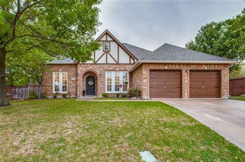 Photo of 1711 Morrish Lane, Heath, TX 75032 (MLS # 14555488)