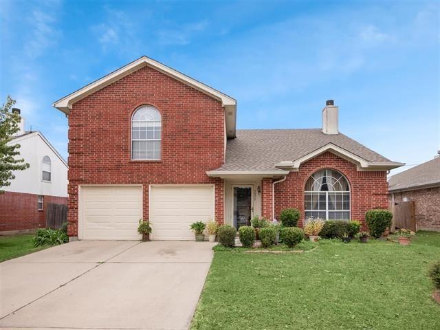 7577 Juliet Lane, Fort Worth, TX 76137 - #: 14455488