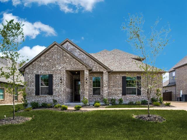 516 Sun Meadow Drive, Wylie, TX 75098 - MLS#: 14480488
