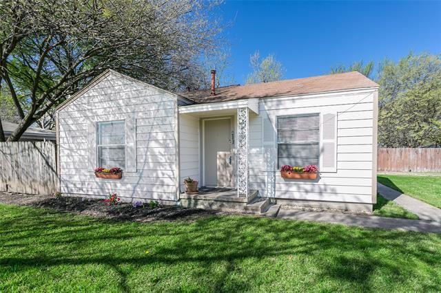 400 Pemberton Drive, White Settlement, TX 76108 - #: 14485488