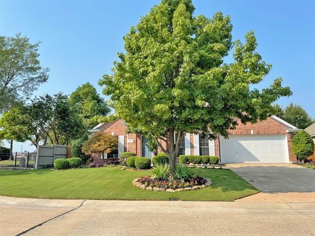 7901 Goldfinch Drive, McKinney, TX 75072 - MLS#: 14629488