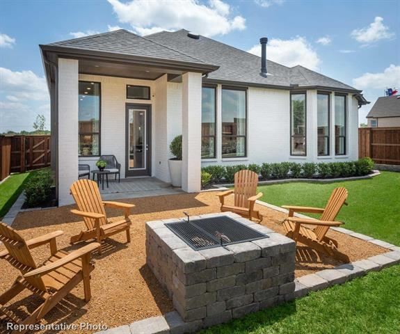 1913 Barnhill Lane, Van Alstyne, TX 75495 - MLS#: 14635488
