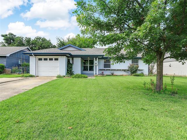 1228 Evergreen Drive, Richardson, TX 75080 - #: 14640488