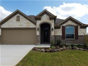 Photo of 16500 White Rock Boulevard, Prosper, TX 75078 (MLS # 13980489)