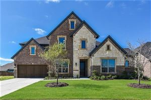 Photo of 2713 Maverick Way, Celina, TX 75009 (MLS # 14096489)