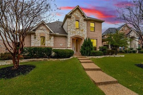 Photo of 8004 Winscott Drive, Plano, TX 75024 (MLS # 14265489)