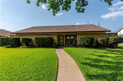Photo of 1813 Hanover Drive, Richardson, TX 75081 (MLS # 14376489)