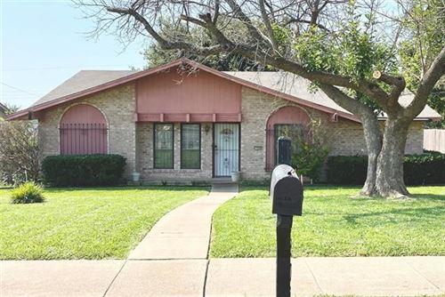 Photo of 1506 Duet Drive, Dallas, TX 75241 (MLS # 14605489)
