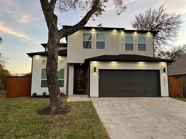 1914 Dennison Street, Dallas, TX 75212 - #: 14670489