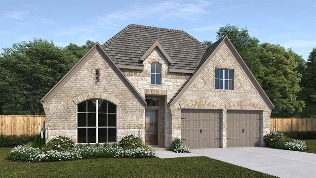 10529 Joplin Blues Lane, Fort Worth, TX 76126 - #: 14671489