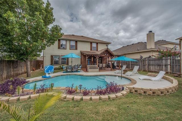 4969 Creek Ridge Trail, Fort Worth, TX 76179 - MLS#: 14672489