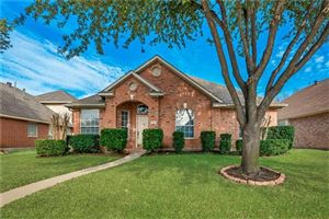 Photo of 2625 Zoeller Drive, Plano, TX 75025 (MLS # 14002490)