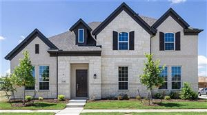 Photo of 1736 Brighton Place Trail, Farmers Branch, TX 75234 (MLS # 14134490)
