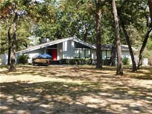 Photo of 2588 Fox Point Road, Quinlan, TX 75474 (MLS # 14168490)