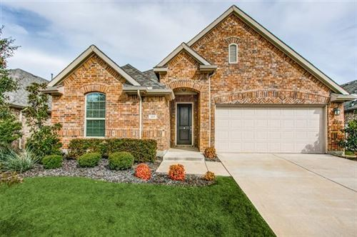 Photo of 405 Barnstorm Drive, Celina, TX 75009 (MLS # 14286490)