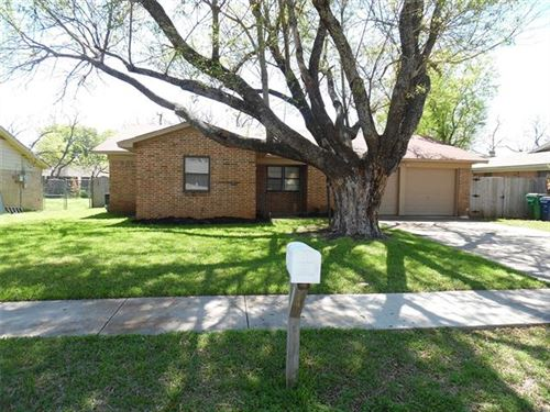Photo of 5920 Shipp Drive, Watauga, TX 76148 (MLS # 14312490)