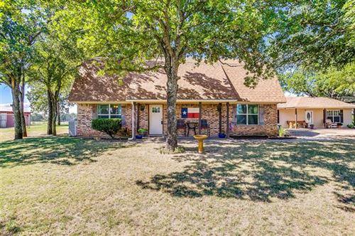 Photo of 1016 County Road 314, Glen Rose, TX 76043 (MLS # 14361490)
