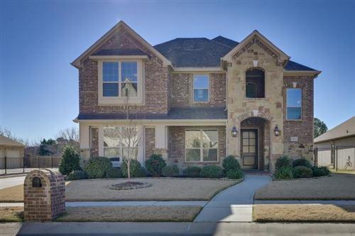 Photo of 8916 Myranda Court, North Richland Hills, TX 76182 (MLS # 14494490)
