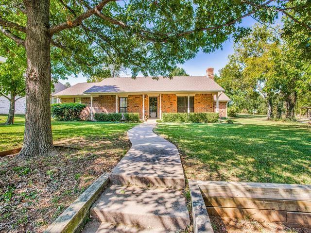 100 S Hill Street, Pilot Point, TX 76258 - #: 14446490