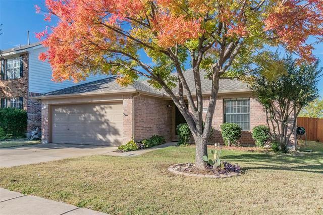13328 Ridgepointe Road, Fort Worth, TX 76244 - #: 14465490