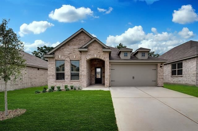 7537 Pleasant Oaks Street, Fort Worth, TX 76120 - #: 14488490