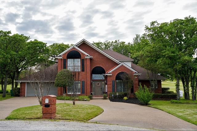 523 Durbin Court, Runaway Bay, TX 76426 - MLS#: 14562490