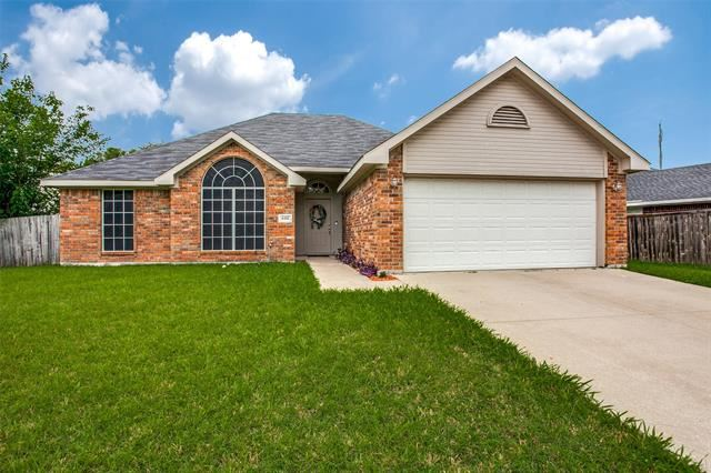 6401 Brookhaven Trail, Arlington, TX 76001 - #: 14599490