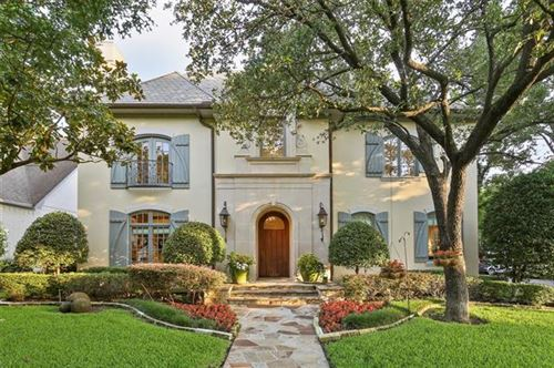 Tiny photo for 4449 Southern Avenue, Highland Park, TX 75205 (MLS # 14315491)