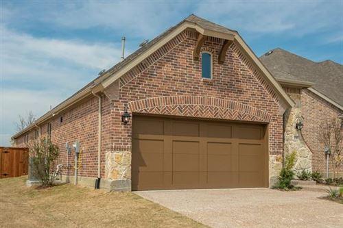 Photo of 3301 King Yon Way, Lewisville, TX 75056 (MLS # 14346491)