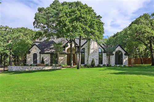 Photo of 1362 Lakeview Drive, Southlake, TX 76092 (MLS # 14354491)