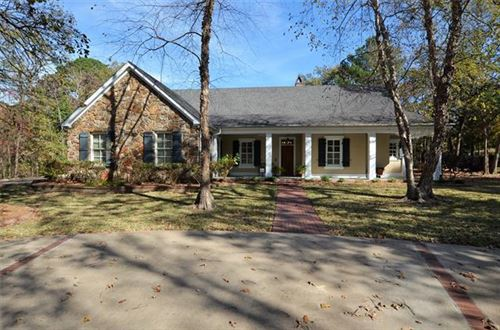 Photo of 3085 Stonegate Boulevard, Tyler, TX 75703 (MLS # 14479491)