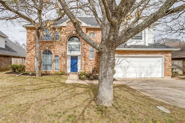7215 Royal Gate Drive, Arlington, TX 76016 - #: 14512491