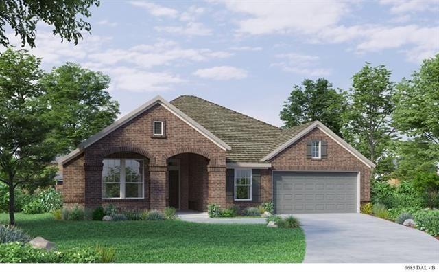 7536 Switchwood Lane, Fort Worth, TX 76132 - #: 14560491