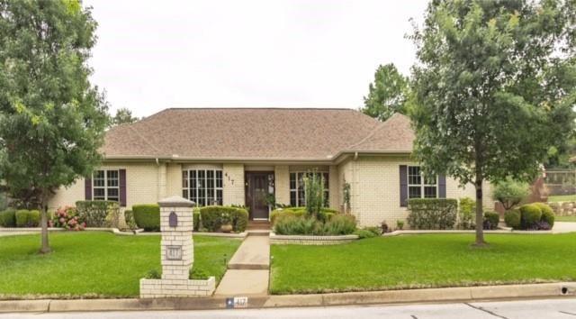 417 Falcon Court, Colleyville, TX 76034 - #: 14592491