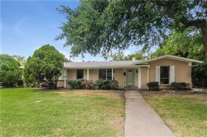 Photo of 3407 Mapledale Drive, Farmers Branch, TX 75234 (MLS # 14135492)