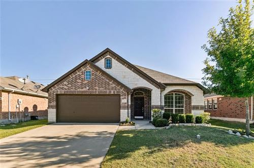 Photo of 134 Starlight Drive, Forney, TX 75126 (MLS # 14691492)
