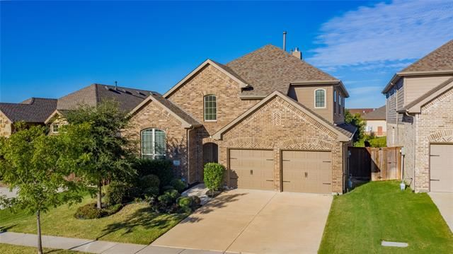9617 Sinclair Street, Fort Worth, TX 76244 - #: 14447492