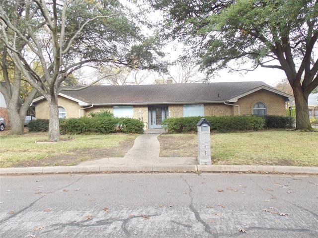 2902 Kircaldy Court, Arlington, TX 76015 - #: 14475492