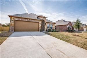 Tiny photo for 342 Pecos Drive, Crandall, TX 75114 (MLS # 14176493)
