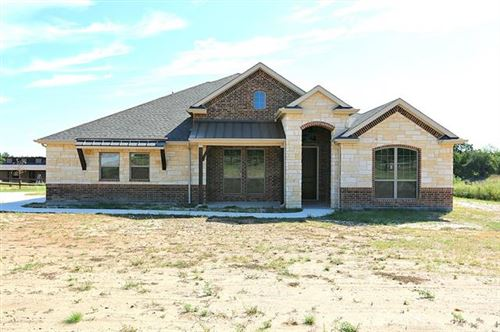 Photo of 8210 Old Springtown Road, Springtown, TX 76082 (MLS # 14180493)