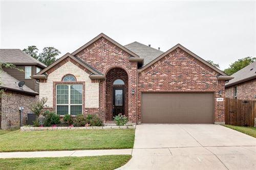 Photo of 3916 Crosstrees Drive, Denton, TX 76210 (MLS # 14456493)