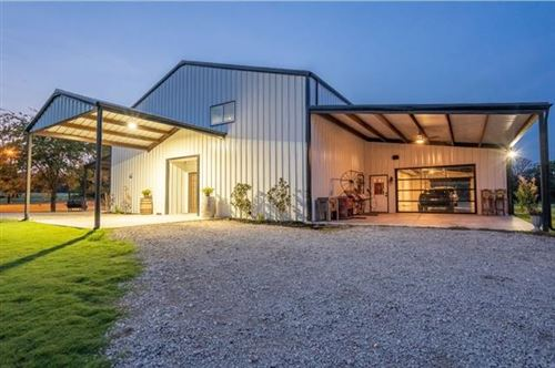 Photo of 5267 County Road 4121, Campbell, TX 75422 (MLS # 14654493)