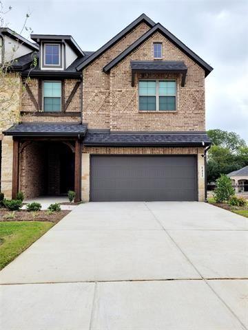 Photo of 5411 Winged Foot Drive, Arlington, TX 76017 (MLS # 14688493)