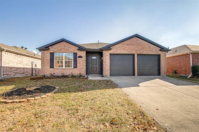 302 Lochwood Drive, Wylie, TX 75098 - #: 14486493