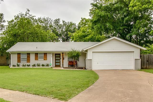 2519 Newton Circle E, Irving, TX 75062 - #: 14576493