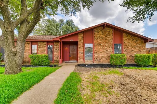 3460 Livingston Lane, Carrollton, TX 75007 - #: 14623493