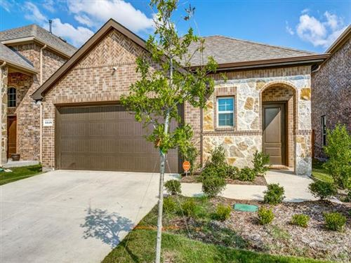 Photo of 5548 Yarborough Drive, Forney, TX 75126 (MLS # 14203494)