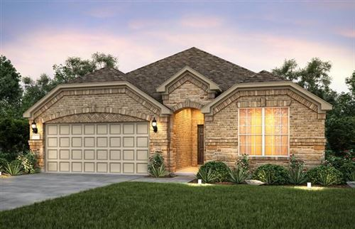 Photo of 404 Badlands Trail, Celina, TX 75009 (MLS # 14286494)