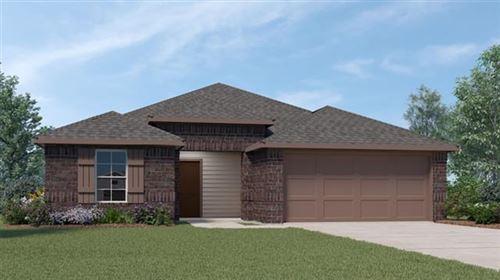 Photo of 103 Gallant Fox Lane, Caddo Mills, TX 75135 (MLS # 14368494)